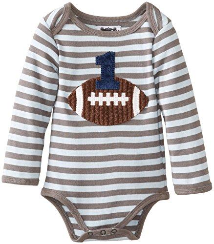 Mud Pie Baby Boys Newborn Football