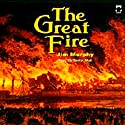 The Great Fire Audiobook by Jim Murphy Narrated by Taylor Mali