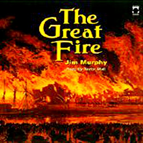 Bargain Audio Book - The Great Fire