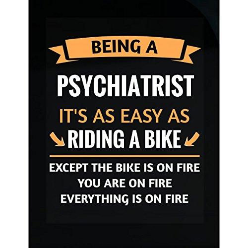 Funny Psychiatrist Design Gift - - Psychiatrists Rock