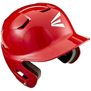Easton Junior Z5 Batters Helmet, Red