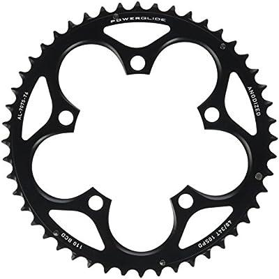 Sram Road 11.6215.197.090 - Plato para Bicicleta (48 Dientes ...