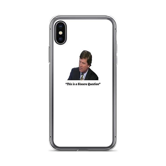 Amazon com: iPhone 6 Plus/6s Plus Pure Clear Case Cases Cover Tucker