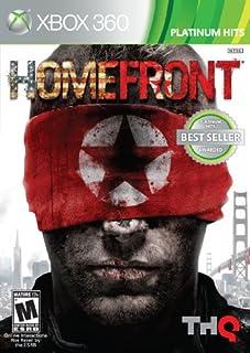 Homefront - Xbox 360 (B003Q53VZC)   Amazon price tracker / tracking, Amazon price history charts, Amazon price watches, Amazon price drop alerts