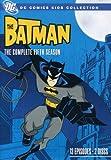 The Batman: Season 5 (DC Comics Kids Collection)