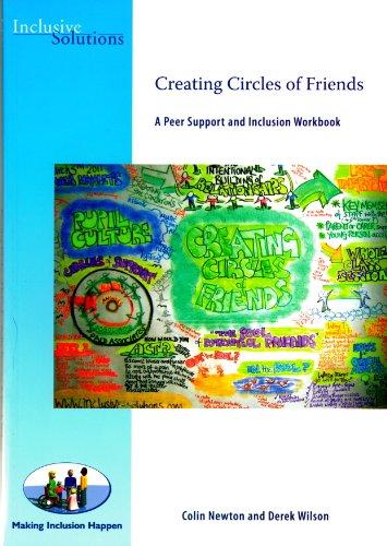 Creating Circles - Creating Circles of Friends