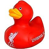 Liverpool FC Vinyl Bath Duck