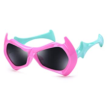 @Gafas Gafas de sol polarizadas Moda Gafas para niños UV Sunglasses-X23 (Color