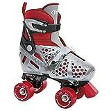 Search : Roller Derby Boy's Trac Star Adjustable Roller Skate