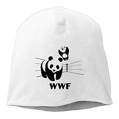 men-women-world-wildlife-fund-logo-warm-slouchy-baggy-skull-hat-cap-beanie-white