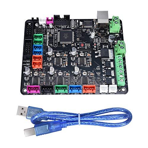 - BIQU MKS-Base V1.6 Plate Controller Board for 3D Printer Ramps 1.4