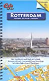 Rotterdam patent-folded, Rotterdam: Schiedam, Vlaardingen, Spijkenisse, Hoek van Holland, Europoort, Beverwaard, Zevenkamp (Falk Plan)