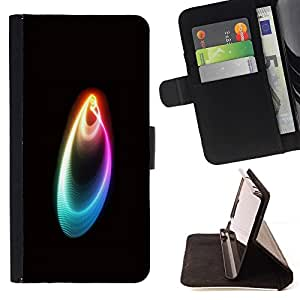 DEVIL CASE - FOR Samsung Galaxy Note 3 III - Colors - Style PU Leather Case Wallet Flip Stand Flap Closure Cover