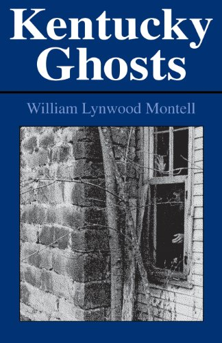 Kentucky Ghosts (New Books for New Readers)