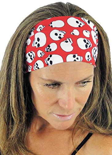 ice cream Fitness Headband: Deliciously Crafted, Ultra Comfy & Machine-Washable