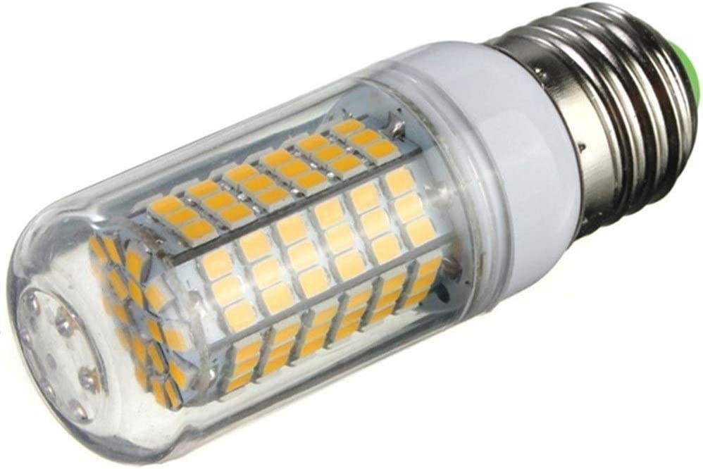 Elegdy E27 5W 900LM 144 SMD2835 LED Corn Bulbs Warm 220V Home Lamp