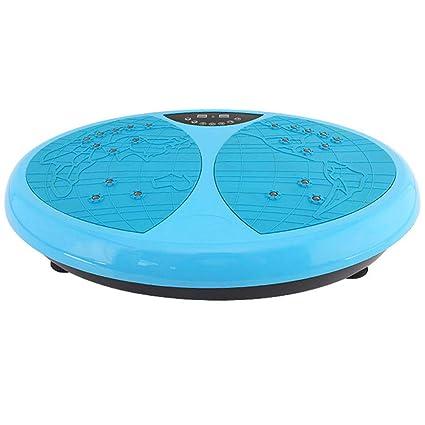 Plataforma vibratoria de fitness, equipo de fitness, equipo de ...