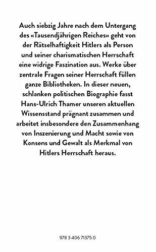 Lemo Biografie Biografie Adolf Hitler 5