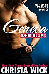 Training Her Curves - Geneva (A BBW Billionaire Domination and Submission Romance) (English Edition)