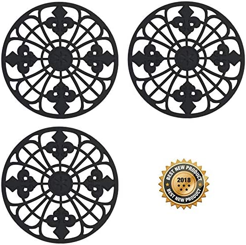 Silicone Trivet Kitchen Royalty Trivets product image