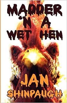 Book Madder 'n a Wet Hen