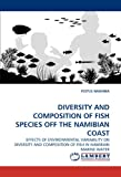 Diversity and Composition of Fish Species off the Namibian Coast, Festus Nashima, 3844311289