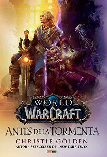 libros saga warcraft