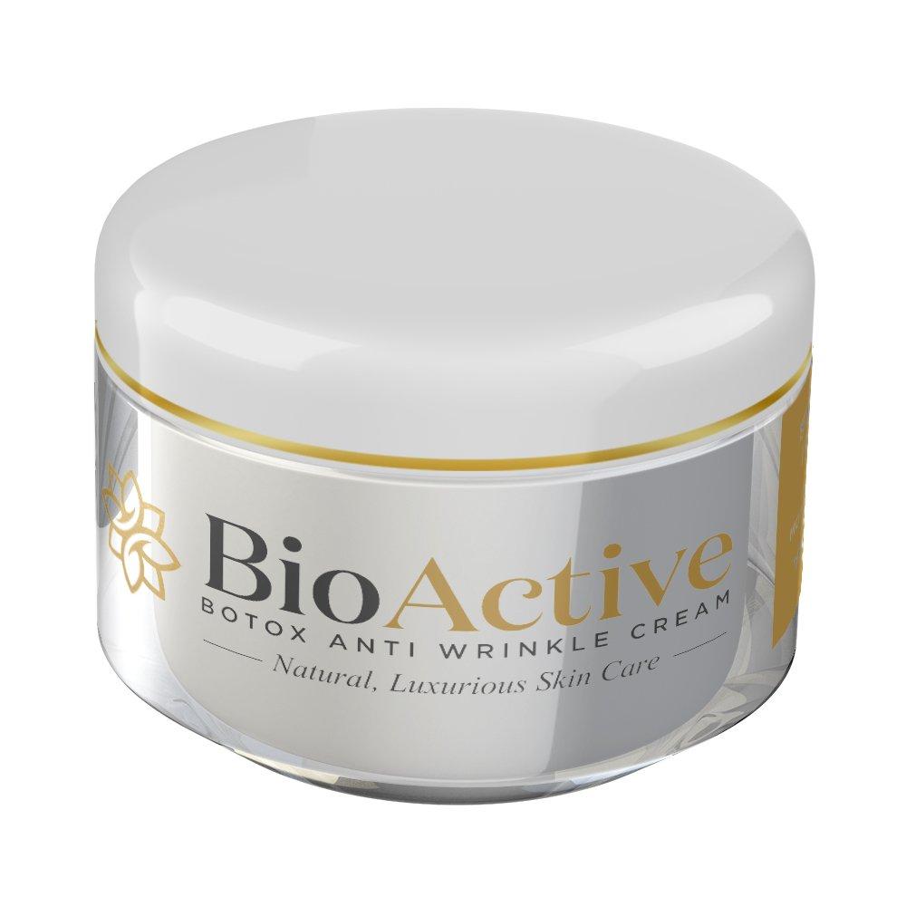 Forever Young Bio Active Anti Arrugas Botox * Células Madre de Anti Envejecimiento Hidratante Crema Para El Rostro * NUEVO Y Especialmente Formulado Para ...