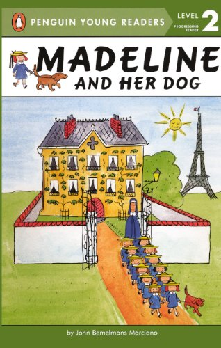 Download Madeline And Her Dog (Turtleback School & Library Binding Edition) (Penguin Young Readers; Level 2) pdf epub