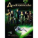 Andromeda - The Complete Third Season (3rd) (Boxset) DVD New