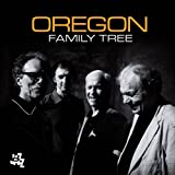 Family Tree by Oregon