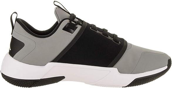 d8ad0d5d2e Jordan Nike Men's Delta Speed TR Particle Grey/White/Black Training Shoe  10.5 Men US. Jordan Nike Men's Delta Speed TR Particle Grey/White/Black  Training ...