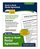 Adams Month-to-Month Rental Agreement, Forms and Instructions (LF255)