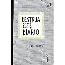 Destrua Este Diário. Silvertape