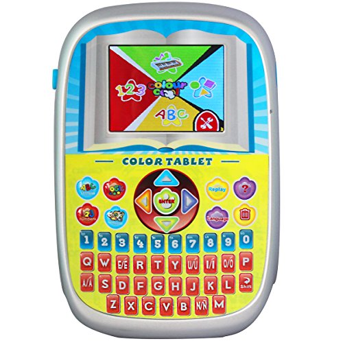 AMENON English Alphabet Language Sound Learning Machine C...