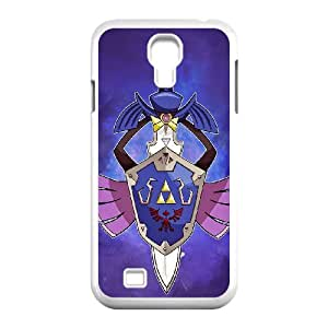 Samsung Galaxy S4 I9500 Phone Case The Legend of Zelda C-CX728843