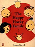 The Happy Hocky Family, Lane Smith, 0140557717