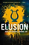 Elusion (The New Victorian Chronicles Book 1)