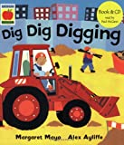 Dig Dig Digging (Book & Cd)