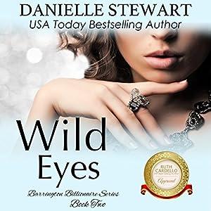Wild Eyes Audiobook