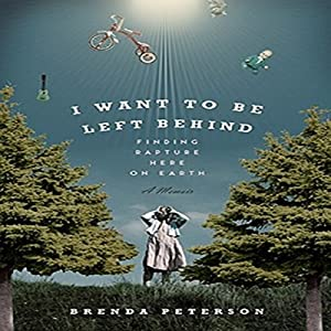 I Want to Be Left Behind Audiobook