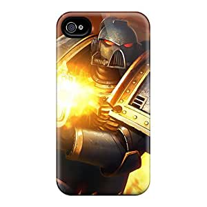 JosareTreegen Cases Covers Protector Specially Made For Iphone 6plus Space Marines Warhammer 40 000
