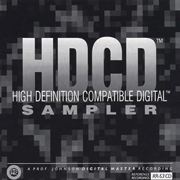 Reference HD Sampler / Various