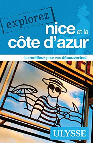 [Best] Explorez Nice et la Côte d'Azur<br />[P.P.T]