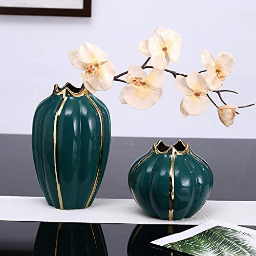 TV Counter Flower Decoration Dried Flowers Home Soft Decoration vases Decoration Model Room