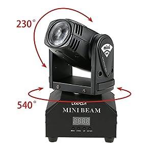 51v9TrvJTgL. SS300  - 50W-Moving-Heads-LixadaLichteffektDJ-EffektBhnenbeleuchtungParty-LichtPin-Spot-DMX512-RGBW4-Steuerungsmodi1113-Kanle  50W-Moving-Heads-LixadaLichteffektDJ-EffektBhnenbeleuchtungParty-LichtPin-Spot-DMX512-RGBW4-Steuerungsmodi1113-Kanle 51v9TrvJTgL