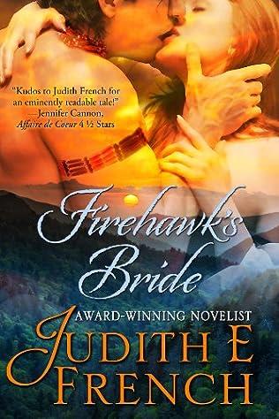 book cover of Fire Hawk\'s Bride