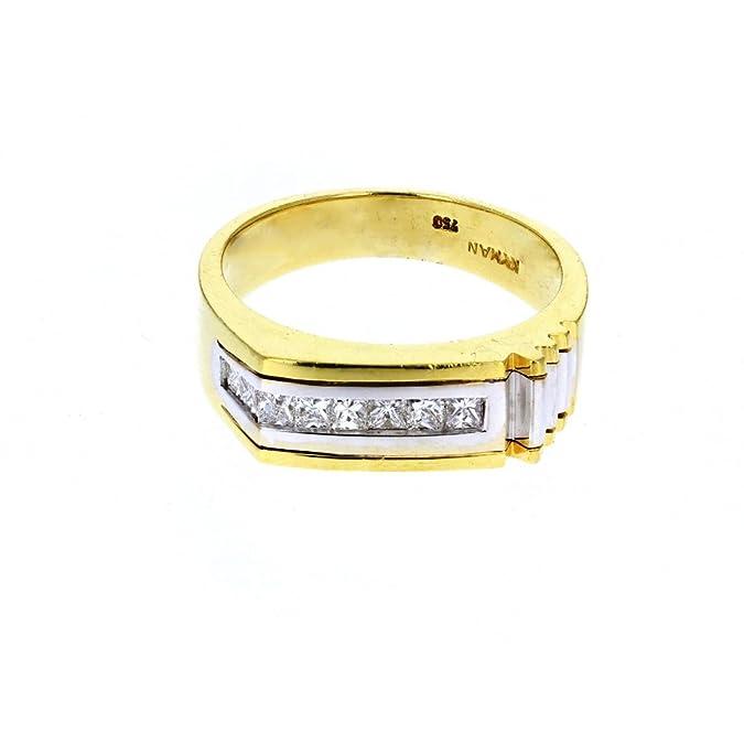Ss E2W Infinity Ring Pnk DiamondJewelryNY Infinity Ring