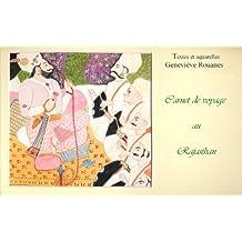Carnet de voyage au Rajasthan (Carnets de voyage en aquarelles t. 2) (French Edition)
