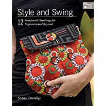 Style and Swing: 12 Structured Handbags for Beginners and Beyond